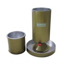 100 м \u0026 м Заливка цилиндр (сплав )