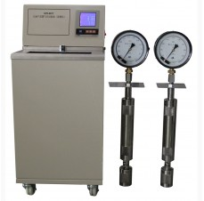 SYD- 8017 Tester Pressão de Vapor (Método Reid)