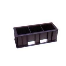 Цементный раствор Cube Плесень (Пластиковый материал )