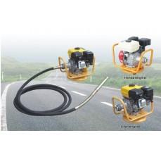 Vibrador de hormigón (tipo de gasolina )