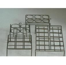 estrutura de suporte Crucible