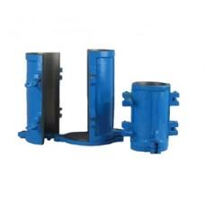 Fonte Cylinder Moule