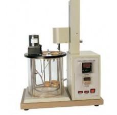 Demulsibilità Caratteristiche Tester ( Per gli oli da petrolio e fluidi sintetici )