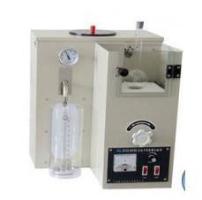 distillazione Apparato (Front- struttura )