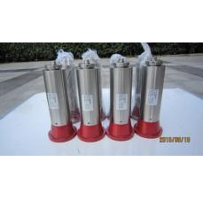 alta pressione contenitore intermedio