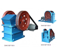 Jaw Crusher 150*250