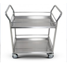 laboratorio Trolley