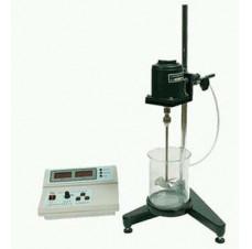 Calcare Powder Content Tester