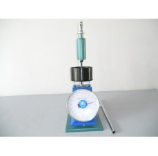 Mortier Réglage Time Meter