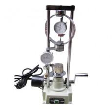 Machine motorisée Unconfined Compression