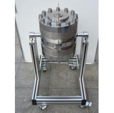 Unidad de Flujo Radial Core Holding