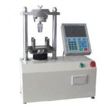 Ciment Flexion machine