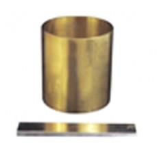 medida de aço