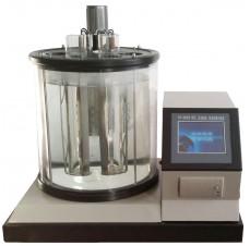 SYD- 1884B Densidade Viscosidade cinemática, Tester índice de viscosidade
