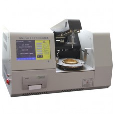 SYD - 3536D completamente automatica Cleveland Open- Cup Flash Point Tester