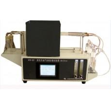 SYD -387 Tester teor de enxofre