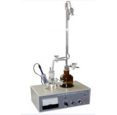 Contenuto di acqua Tester (Liquid Petroleum )