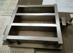 Cement-Mortar-Test-Mould-Customized