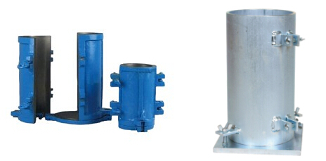 Concrete-Cylinder--Mould-Cast-Iron--Material--Professional-Manufacturer