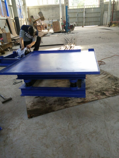 Electric-Vibrating-Tables-High-Quality